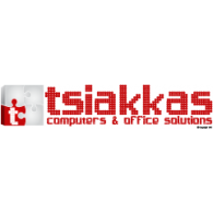 Logo of Tsiakkas