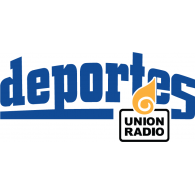 Logo of Union Radio Deportes