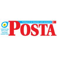 Logo of Posta Gazetesi