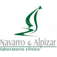 Logo of Navarro y Alpízar Laboratorio Clínico