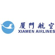 Logo of Xiamen Airlines