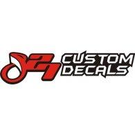 Logo of 827 Custom Decals