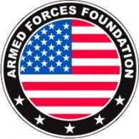 Logo of Armed Forces Foundation