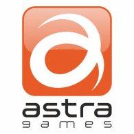 Logo of AstraGames