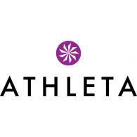 Logo of Athleta