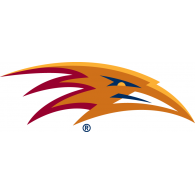 Logo of Atlanta Thrashers