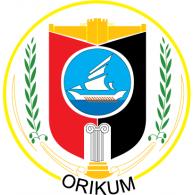 Logo of Orikum