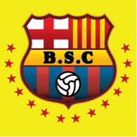 Logo of Barcelona Sporting Club