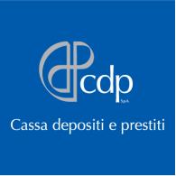 Logo of CDP