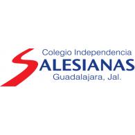 Logo of Salesianas