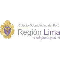 Logo of Colegio Odontologico del Peru