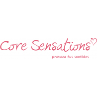 Logo of Core Sensations