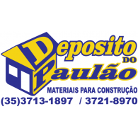 Logo of Deposito do Paulão