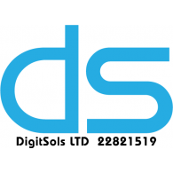 Logo of DigitSols
