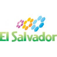 Logo of El Salvador
