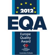 Logo of EQA Quality 2012