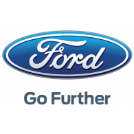 Logo Of Ford Auto United States Go Further