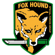 Logo of Fox Hound Special Forces Group