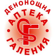 Logo of Pharmacy Galenia
