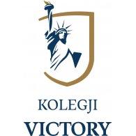 Logo of Kolegji Victory