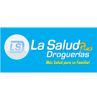 Logo of La Salud Plus Droguerias