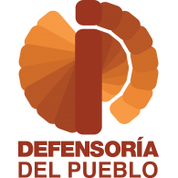 Logo of Defensoría del Pueblo