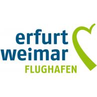 Logo of Flughafen Erfurt Weimar Airport