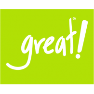 Logo of Great!