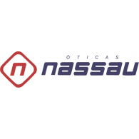 Logo of Óticas Nassau