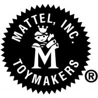 Logo of Mattel