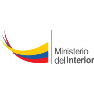 Logo of Ministerio del Interior