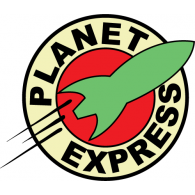 Logo of Planet Express