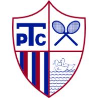 Logo of PTC - Patos Tênis Clube