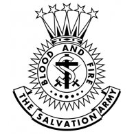 Logo of Salvation Army