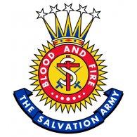 Salvation army logo vector