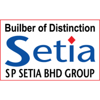 Logo of Setia
