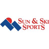 Logo of Sun and Ski Sports