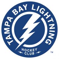 Výsledek obrázku pro tampa bay lightning logo