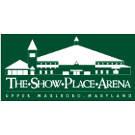 Logo of The Show Place Arena