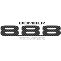 Logo of Bomber 888