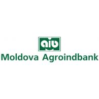 Logo of Moldova Agroindbank