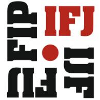 Logo of IFJ