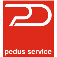 Logo of Pedus Service