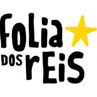 Logo of folia dos reis