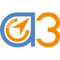 Logo of A3 Medya