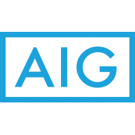 Image result for aig logo