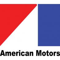 Logo of American Motors