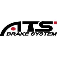 Logo of ATS Brake System