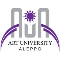 Logo of Art University Aleppo