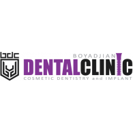 Logo of Boyadjian Dental Clinic